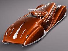 요샌 왜 이런 클래식 빈티지 차량이 눈에 들어오는지... 돈을 많이 벌고 싶어졌습니다. Delahaye T165 1939