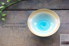 トルコブルーに吸い込まれそうな浅瀬水色の平鉢 和食器 おしゃれ :S4000491:お気に入り食器 サラセラジャパン - 通販 - Yahoo!ショッピング