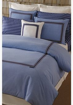 My current bedding.  (Duvet and shams that is.) Maybe for spring?