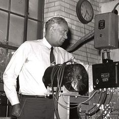 On this date, July 12, in 1949 Frederick M. Jones invents the Air conditioner, patent #2475841. Frederick McKinley Jones was one of the most prolific Black inventors ever. Frederick Jones patented more than sixty inventions, however, he is best known for inventing an automatic refrigeration system for long-haul trucks in 1935 (a roof-mounted cooling device).