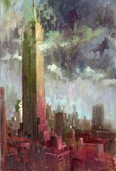 Empire | William Wray