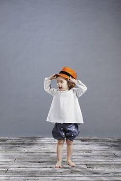 Bloomer #kids #fashion
