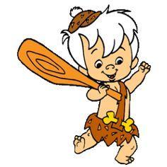 pebbels and bambam Cartoon Coloring Pages - Bing Images Classic Cartoon Characters, Classic Cartoons, Disney Characters, Cartoon Cartoon, Pebbles Flintstone, Fred Flintstone, Famous Cartoons, Disney Cartoons, Bambam