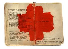 Moleskine 46 by Juan Rayos, via Flickr