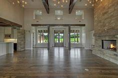 German Texas Farmhouse II - Estate Homes - Portfolio - Olson Defendorf Custom Homes