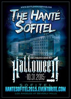 shows on halloween los angeles