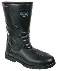 Panter 103401700 RIDER O2 Noir-Taille : 39 - Chaussures panter (*Partner-Link)
