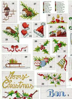 Thrilling Designing Your Own Cross Stitch Embroidery Patterns Ideas. Exhilarating Designing Your Own Cross Stitch Embroidery Patterns Ideas. Cross Stitch Christmas Ornaments, Xmas Cross Stitch, Cross Stitch Needles, Simple Cross Stitch, Christmas Embroidery, Cross Stitching, Cross Stitch Embroidery, Embroidery Patterns, Embroidery Works