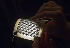 New solar cells can be printed on paper or fabric
