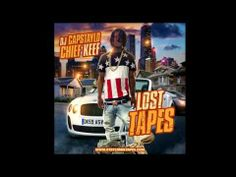 """Download full Chief Keef """"Lost Tapes"""" mixtape Hosted by capstaylo"""