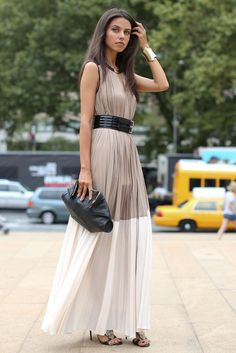 Street Style – New York Fashion Week 2013