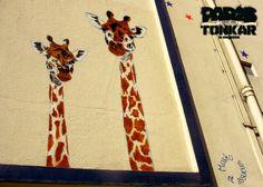[Paris Tonkar magazine] #graffiti #streetart #urban #lifestyle: Mosko