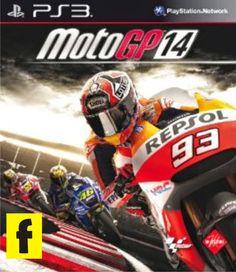 MotoGP 14 | PS3 ISO Games Download