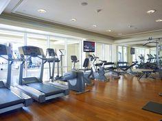 Biệt thự Midpoint Villas Thảo Điền gym