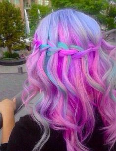 Definitely gonna be the next hair color I pick!