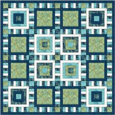 5 yard quilts | ... to NEW All Square quilt pattern 5 one yard cuts FREE Shipping on Etsy