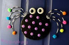 The Purple Pug: Bat-sel Pastel Halloween Rave Eve...