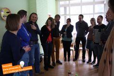 11 Ynnovators bij de Provincie Gelderland