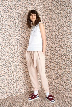 A look from Mother of Pearl's resort 2016 collection. Photo: Mother of Pearl