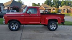 Lifted Trucks, Pickup Trucks, Cool Trucks, Cool Cars, 1979 Ford Truck, Classic Ford Trucks, Old Fords, Twisted Humor, Broncos