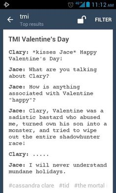 I now hate Valentine's Day