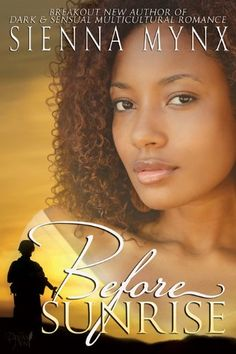 Her Kenya Sunrise: An Interracial Romance
