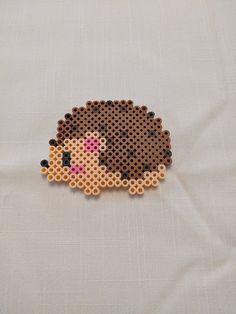 Melt Beads Patterns, Easy Perler Bead Patterns, Perler Bead Templates, Pearler Bead Patterns, Beading Patterns, Easy Perler Beads Ideas, Knitting Patterns, Crochet Patterns, Diy Perler Bead Crafts
