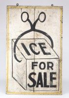 Shop signs and other folk, tribal and outsider art from the world's best furniture dealers. Barn Wood Signs, Wooden Signs, Antique Signs, Vintage Signs, Old General Stores, Wood For Sale, Primitive Signs, Old Signs, Vintage Advertisements