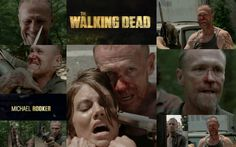 Hounded--Merle Dixon