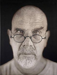 Chuck Close  2006  Self Portrait  Contemporary art