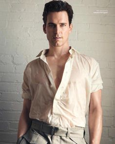 😍😍😍 wow 😳❤️ #mattbomer #photography #hot #style #stylish #actor #model #out #outmagazine #gentleman #thelasttycoon #themagnificentseven #theniceguys #ahs #americanhorrorstory #glee #whitecollar