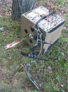 5 Things to Help Prepare for Bow Hunting:    Practice, Tune, Practice