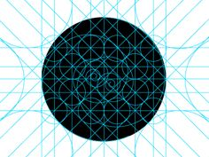 logos with grids - Google Search