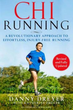 CHI-Running...If you're plagued with running injuries, give this book a read. I think it may solve all of my running problems. Seems to be working so far.