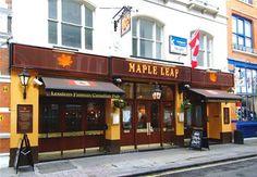 Maple Leaf Pub