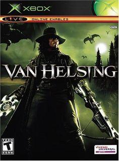 Van Helsing (Xbox, 2004)