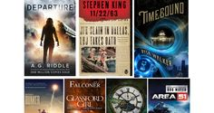If you're a fan of time travel novels, you will love this #giveaway from author M.L Banner. Win 15 of the most popular time travel novels (ARV  $200). End Date: 05/29/2015, Contest Eligibility: US/CAN