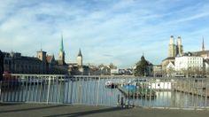 Zürich Waffenplatz