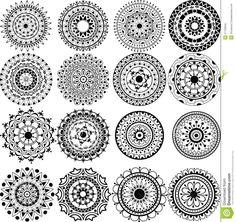 Bildresultat för cirklar
