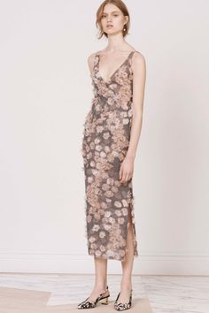 See every look from Jason Wu Pre-Fall 2016