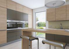 Wko Aragon Oak Fitted Kitchen Inspiration