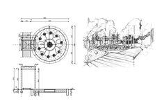 GreenStone Garden - Landscape project on Behance