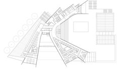Gallery - Business School and Teaching Complex / FJMT + Archimedia - 21 School Plan, Business School, Letters, Teaching, How To Plan, Education, Architecture, Gallery, Arquitetura
