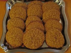 Yummy Cookies, Dog Food Recipes, Sweet Tooth, Muffin, Food And Drink, Breakfast, Mat, Cakes, Morning Coffee