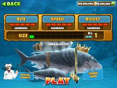 Coins and Gems generator is here. Hungry Shark Evolution Hack is the tool you've been looking for. Cheat Online, Hack Online, World Generator, Evolution, Shark Games, Drawing Competition, Megalodon Shark, Play Hacks, App Hack