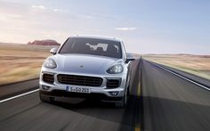 Photographs of the 2015 Porsche Cayenne. An image gallery of the 2015 Porsche Cayenne. Cayenne Hybrid, Cayenne S, Ferdinand Porsche, Porsche Cayenne 2015, New Porsche, Life Car, Car Prices, Hot Rides, Latest Cars