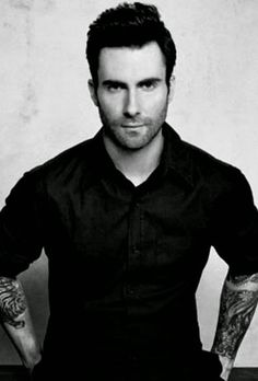 Adam Levine   -   #AdamLevine   -  http://alittlebitofthisthatandeverything.blogspot.com/