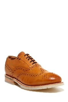 J.D. Fisk Park Wingtip Oxford by Non Specific on @HauteLook