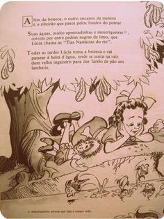 Sítio do Pica Pau Amarelo - livro virtual