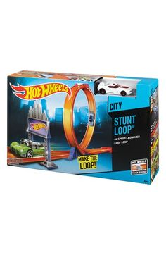 Mattel 'Hot Wheels® - Stunt Loop®' Play Set